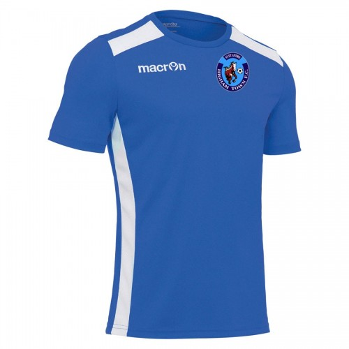 Higham Colts Sirius Top SR