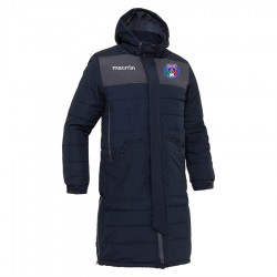 ICA Sports Suva Long Padded Jacket Navy SR