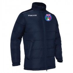 ICA Sports Ushuaia Padded Jacket Navy SR