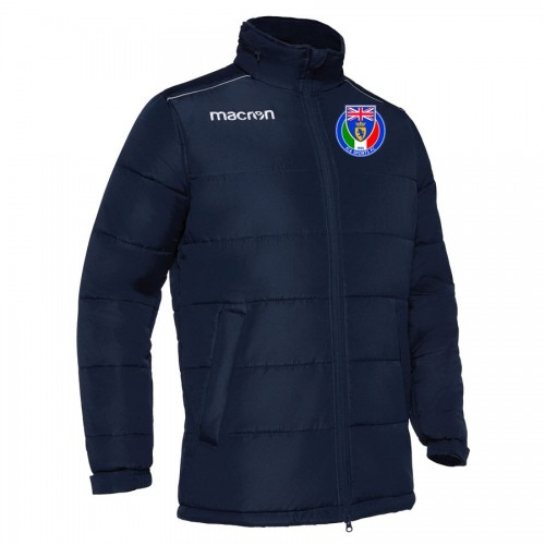 ICA Sports Ushuaia Padded Jacket Navy JR