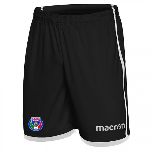 ICA Sports Algol Short Black JR