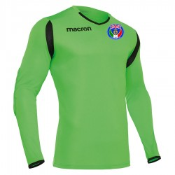 ICA Sports Antilia Goalkeeper Jersey Green SR