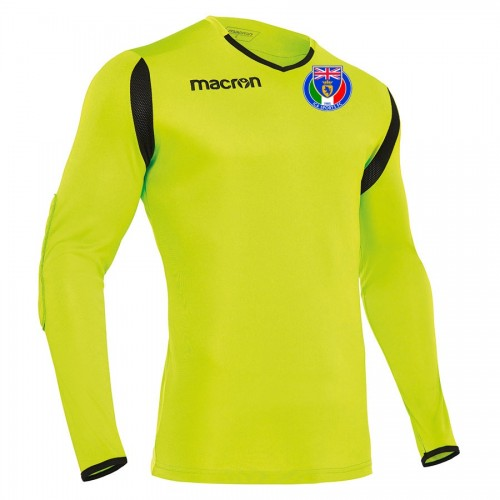 ICA Sports Antilia Goalkeeper Jersey Yellow JR