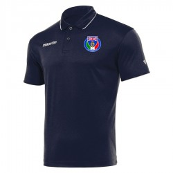ICA Sports Draco Polo Navy JR