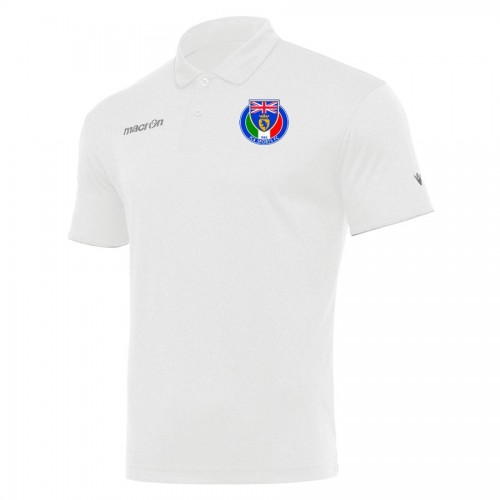 ICA Sports Draco Polo White JR