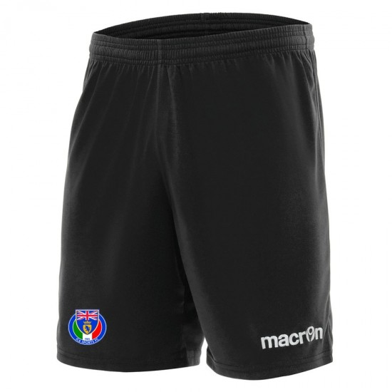 ICA Sports Mesa Short Black SR