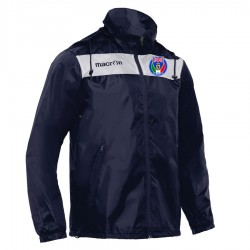 ICA Sports Nassau Windbreaker Navy SR