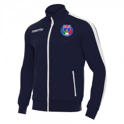 ICA Sports OPI Full Zip Tracksuit Top JR