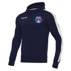 ICA Sports Ska Hooded Sweat Navy JR