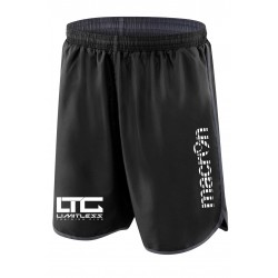 Limitless Training Club Bazalt Gym Shorts