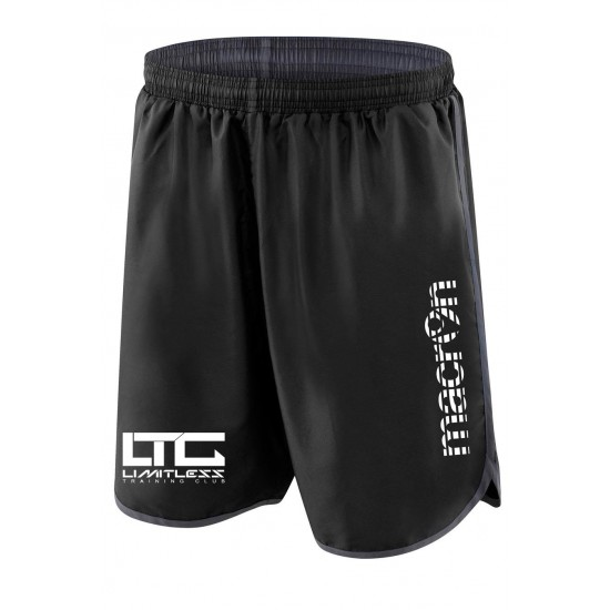 Limitless Training Club Bazalt Gym Shorts