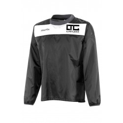 Limitless Training Club Hanoi Rainjacket