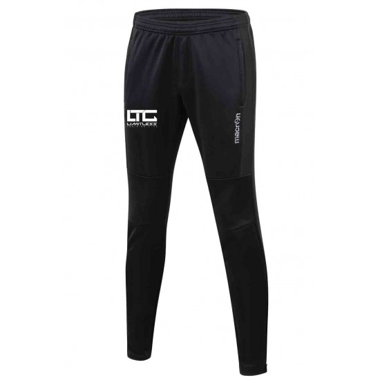 Limitless Training Gym Moire Track Pant