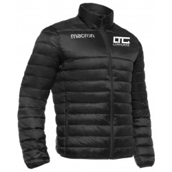 Limitless Training Club Sestriere Coat