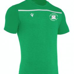 Long Buckby RFC Country Cotton T Shirt SR