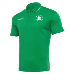 Long Buckby RFC Draco Polo Shirt SR
