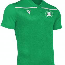 Long Buckby RFC Jumeirah Polo Shirt SR