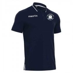 Long Buckby RFC Zouk Polo Shirt JR