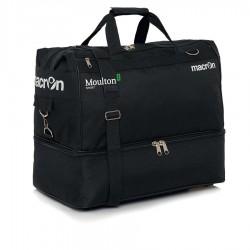 Moulton College Apex Medium Bag Black
