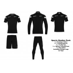 Moulton College Sports Studies Pack SR