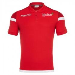 Moulton College Staff Shofar Polo Shirt