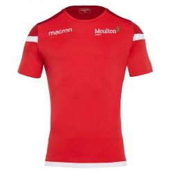 Moulton College Titan Staff T Shirt