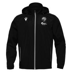 Moulton College Lyngen Jacket Football Black