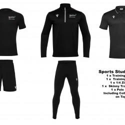Moulton College Sports Studies Pack SR