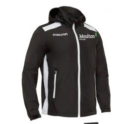 Moulton College Calgary Jacket Black