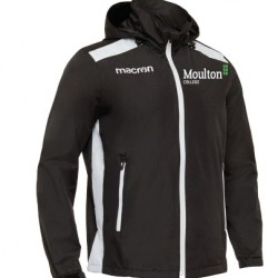 Moulton College Calgary Jacket Black