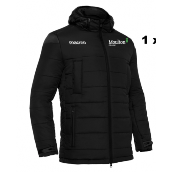Moulton College Staff Linz Padded Coat