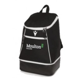 Moulton College Maxi Path Backpack Black