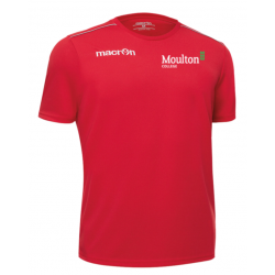 Moulton College Rigel Staff T Shirt
