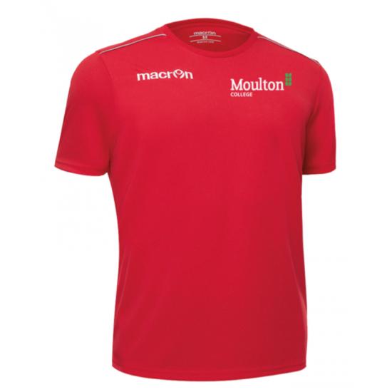 Moulton College Rigel Staff T Shirt