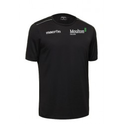 Moulton College Rigel Shirt Black