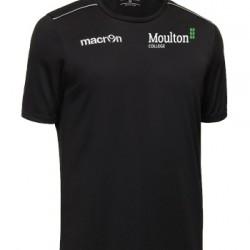 Moulton College Rigel Shirt Black