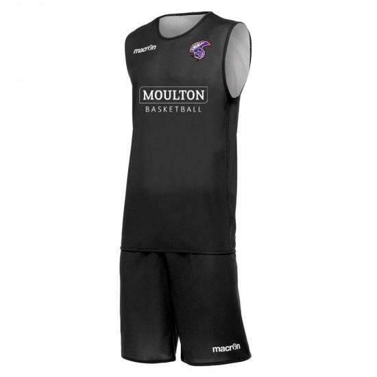 Moulton College Basketball Playing Kit