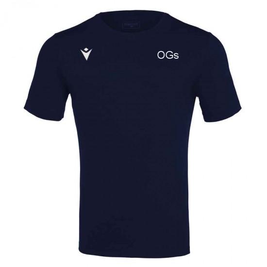 OGs Boost Cotton T-Shirt SR