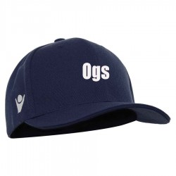 OG's Pepper Baseball Cap