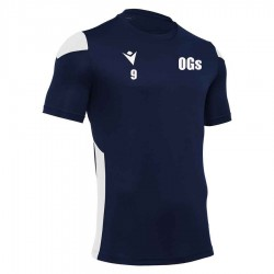 OGs polis Shirt M&C