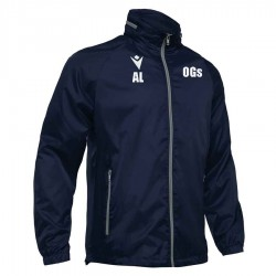 OGs Praia Windbreaker M&C