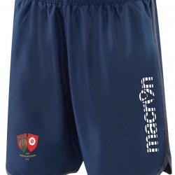 Old Northamptonians RFC Bazalt Navy Shorts SR