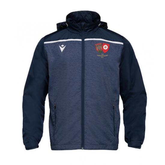 Old Northamptonians RFC Tully Rainjacket SR
