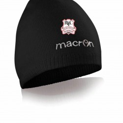 Raunds Town Youth Barber Beanie JR
