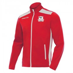 Raunds Town Youth Nixi  Tracksuit Top JR