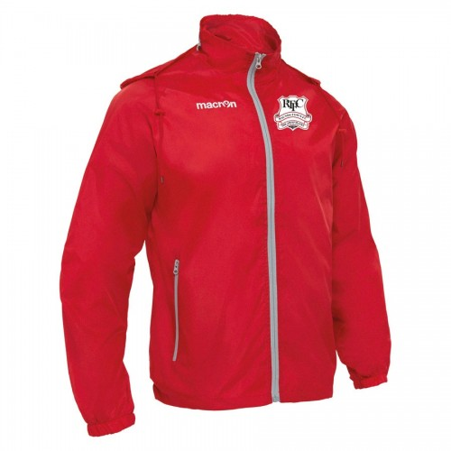 Raunds Town Youth Praia Rainjacket SR
