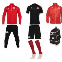 RTFC Full Training Kit JR
