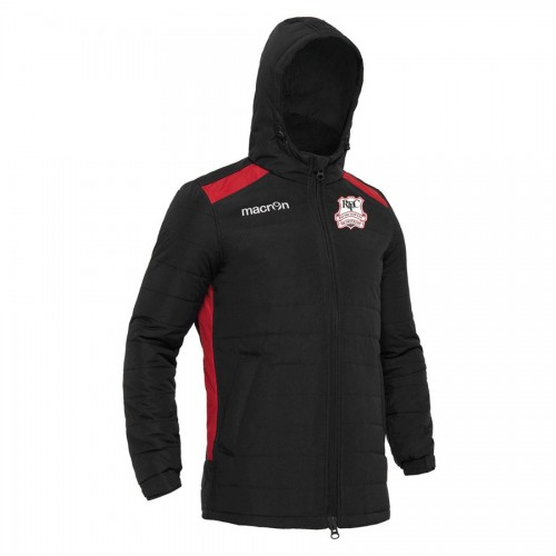 Raunds Town Youth Talnach Match Day Coat SR