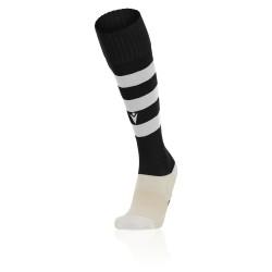 Rushden & Higham RFC Hoops Socks JR