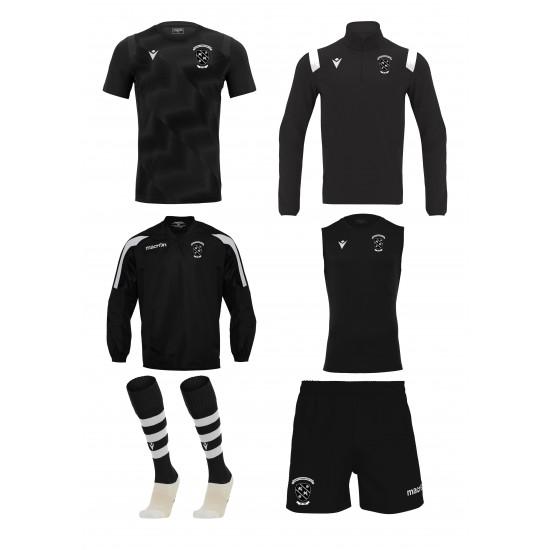Rushden & Higham RFC Junior Bundle 3